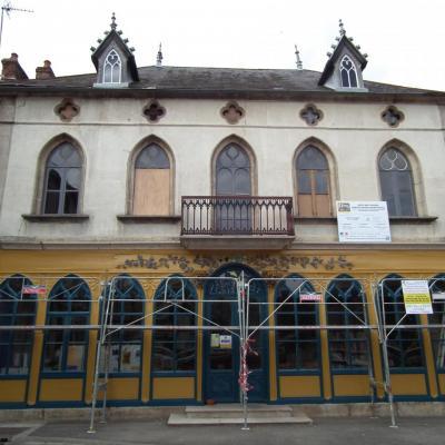CAFE DES CHIENS - 99