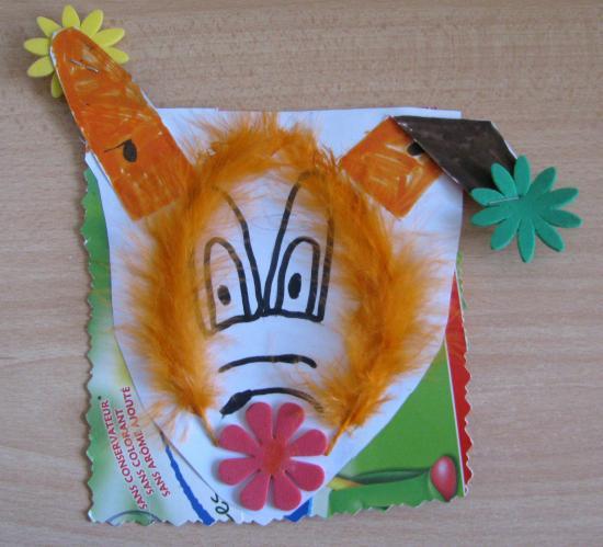 Art postal 13
