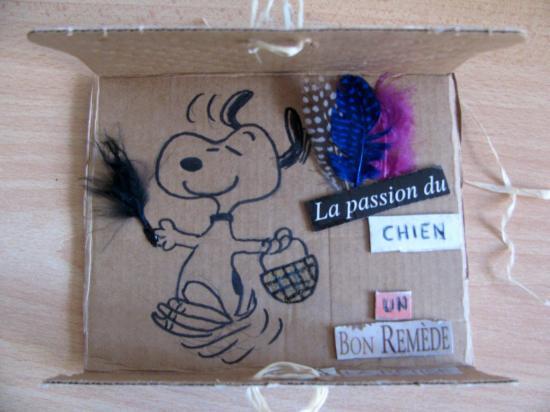 Art postal 15
