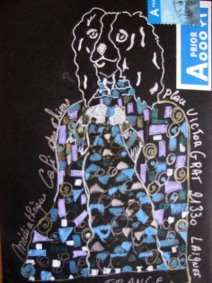 Art postal 40