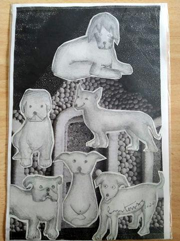 Art postal 49