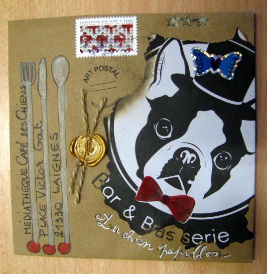 Art postal 5