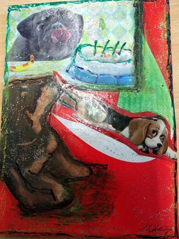 Art postal 72