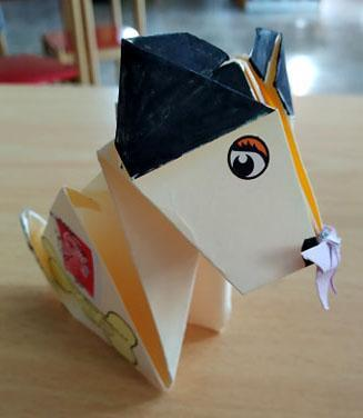 Art postal 89